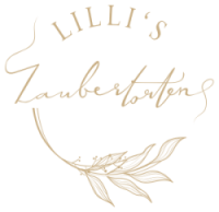 Lillis Zaubertorten Logo